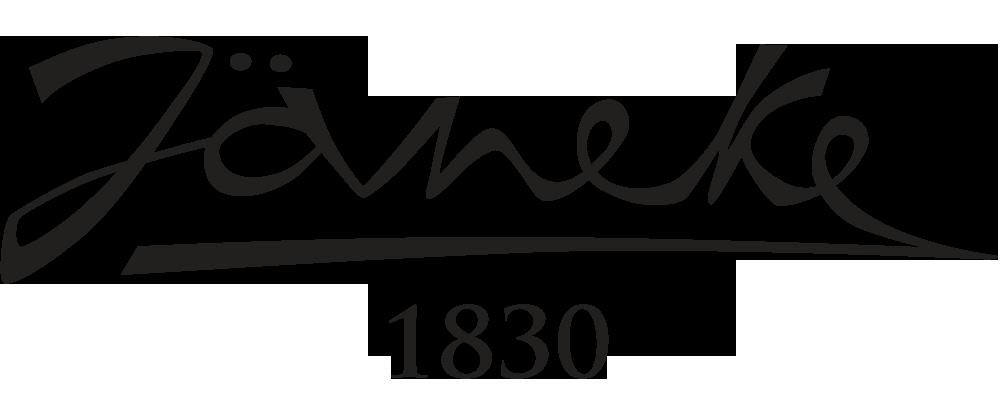 Logo Janeke Retina Janeke 1830