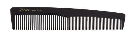 Black toilette comb Cod. 24664