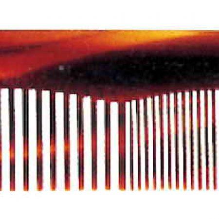 Расчёска для волос имитация под черепаху Код 26644