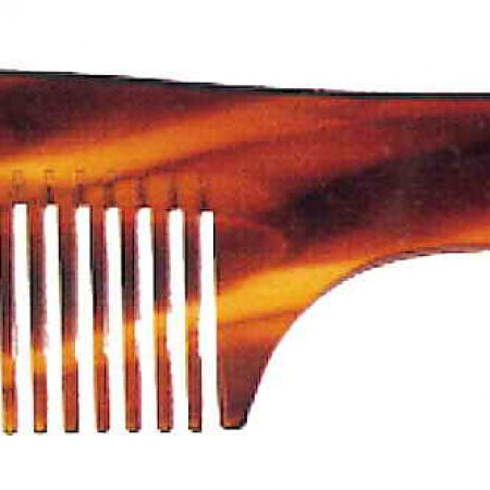Turtle imitation comb Cod. 26677