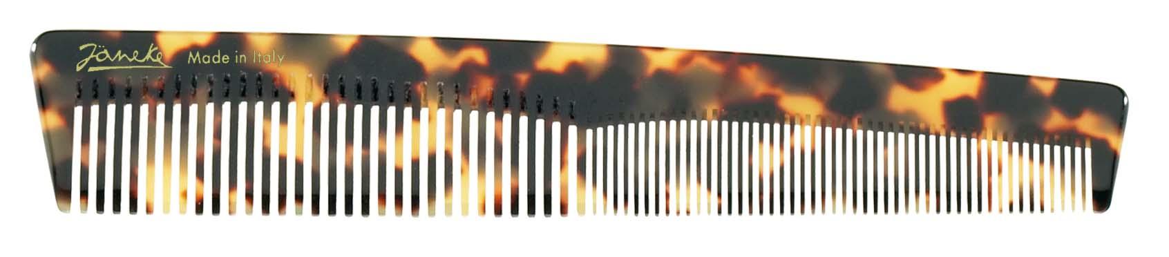 Spotted toilette comb Cod. 27252
