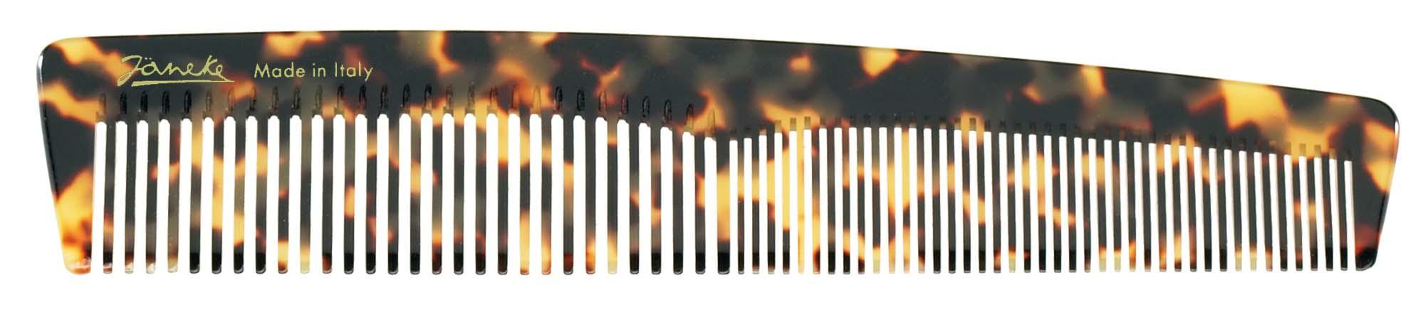 Spotted toilette comb Cod. 27666
