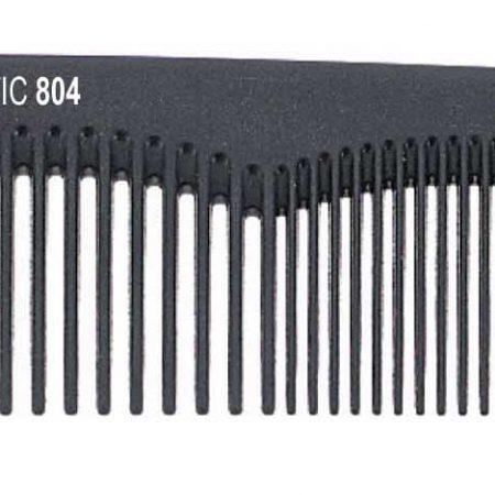 Расчёска карбоновая Код 55804