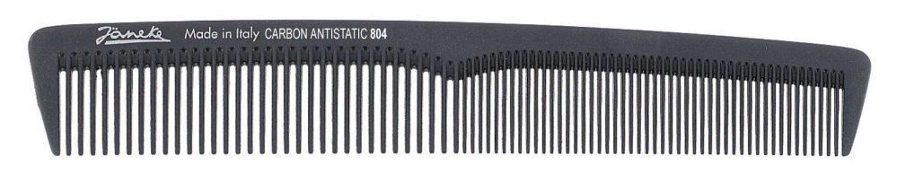 Men's comb 20,5 cm Cod. 5804