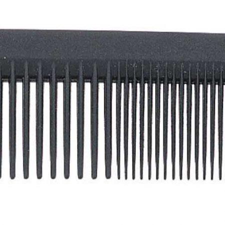 Расчёска карбоновая Код 55819