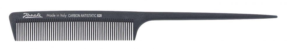 Long tail comb 21,7 cm Cod. 55820