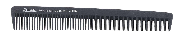 Расчёска карбоновая Код 55824