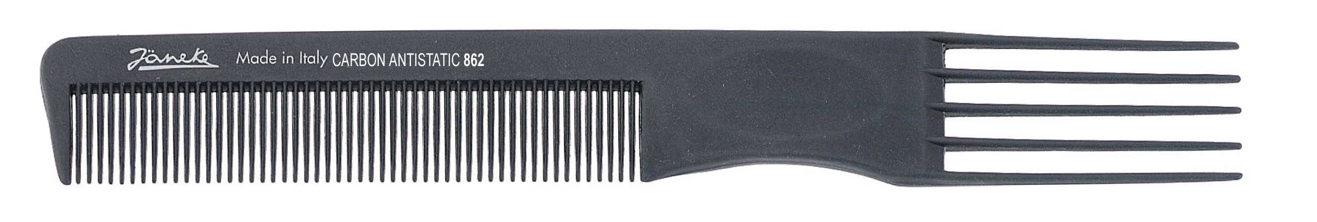 Comb with pick 21 cm Cod. 55862