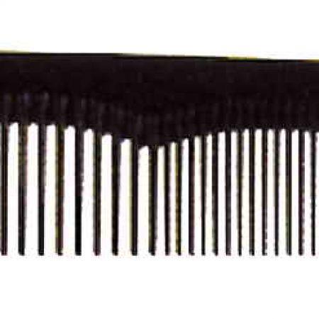 Расчёска мужская 17,5см Код 57804
