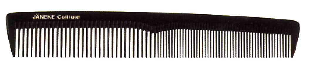 Men's comb 17,5 cm Cod. 57804