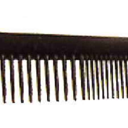 Расчёска Мужской парикмахер 19см Код 57807