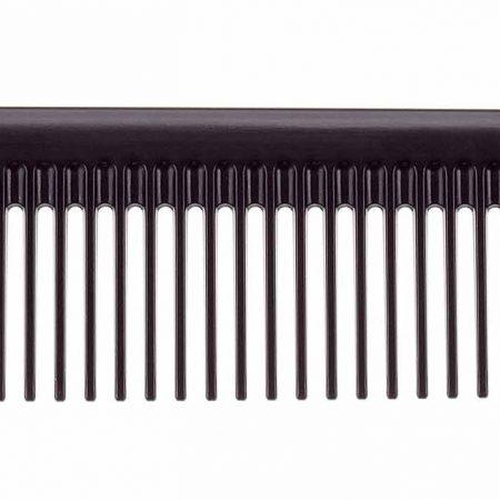 Расчёска для разделения прядей 21,5см Код 57812
