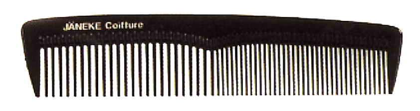 Pocket comb 13,5 cm Cod. 57813
