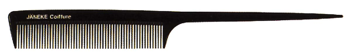 Long tail comb 21 cm Cod. 57820