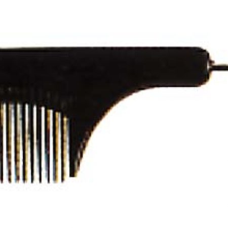 Comb with metal tail 21 cm Cod. 57821