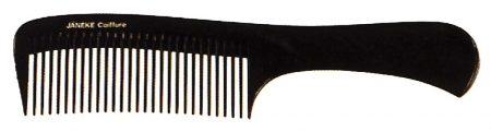 Расчёска с ручкой для распределения краски 22см Код 57825