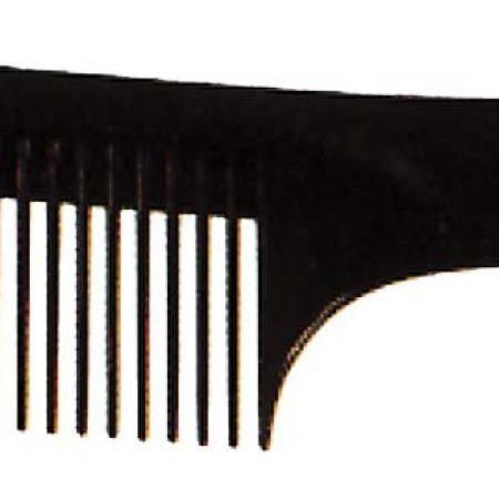 Handle comb for hair colour application 22 cm Cod. 57825