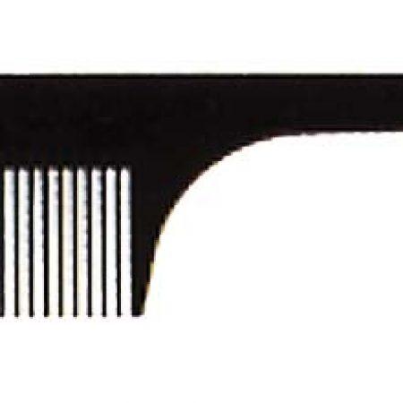 Расчёска с тонким хвостиком 21см Код 57860