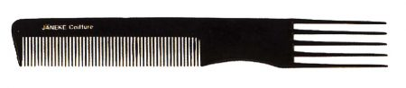 Comb with pick 20,5 cm Cod. 57862