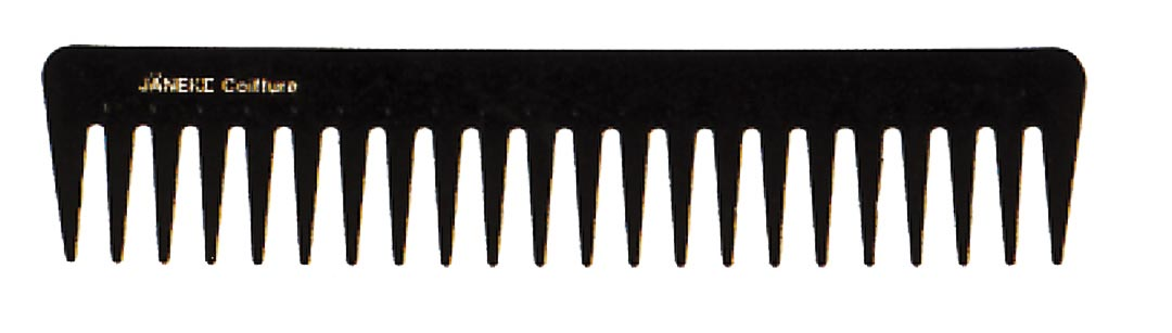 Gel application comb 19 cm Cod. 57871
