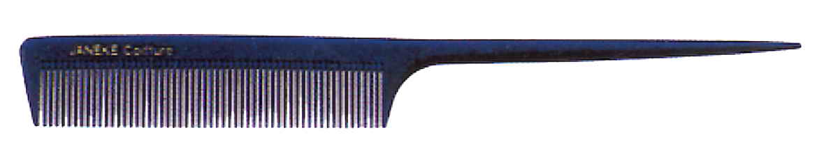 Long tail comb 21 cm Cod. 59820