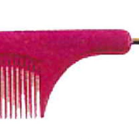 Coda metallo 21 cm Cod. 59821