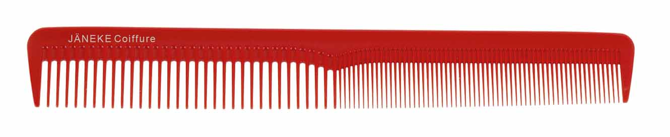 Accademy comb 17,5 cm Cod. 59823