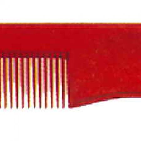 Расчёска-вилка 20,5см Код 59862