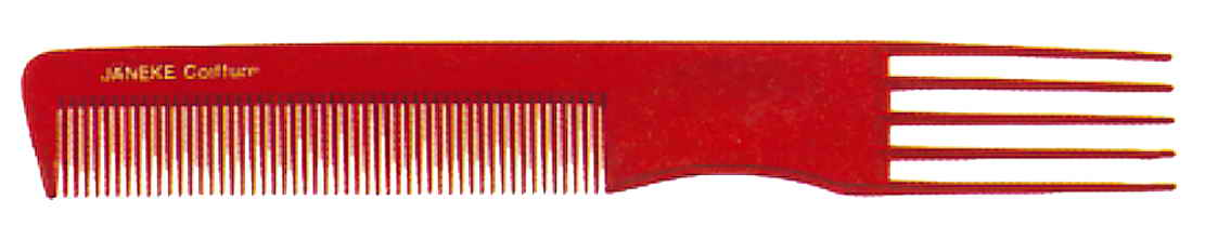 Comb with pick 20,5 cm Cod. 59862