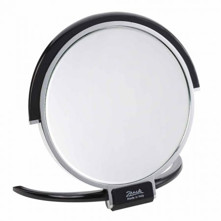 Table make-up mirrors Magnification X3, Diameter 130 Cod. 71442.3 NER