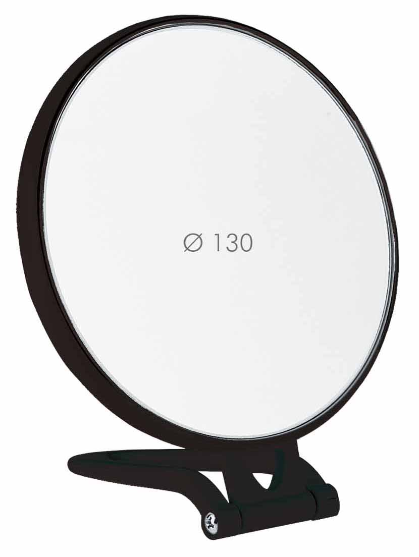 Specchio da tavolo ingrandimento x3 diametro 130 cod - Specchio ingrandimento ...