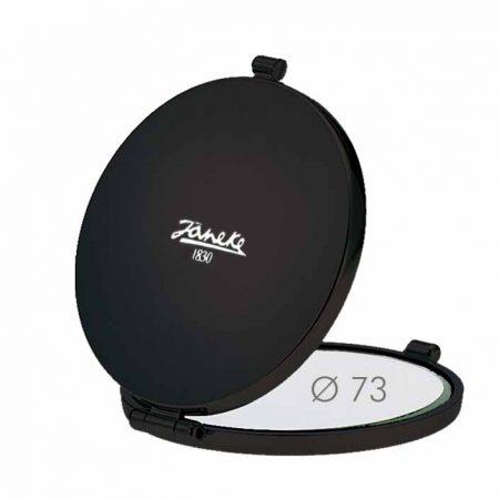 Handbag mirror Diameter 73 Magnification x6 Cod. 71448.6 NER