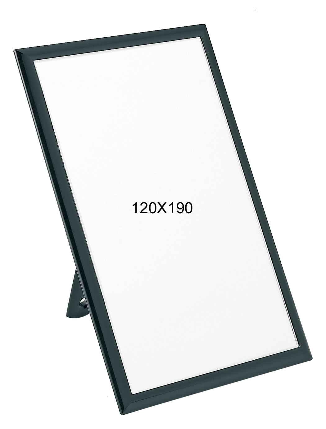Specchio da tavolo 120x190 cod 71477 ner janeke 1830 - Specchio da tavolo ...