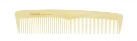 Toilette comb bigger size, horn imitation Cod. 74803