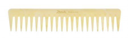 Gel application comb, horn imitation Cod. 74871