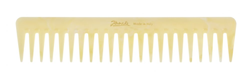 Gel application comb, horn imitation Cod. 74871