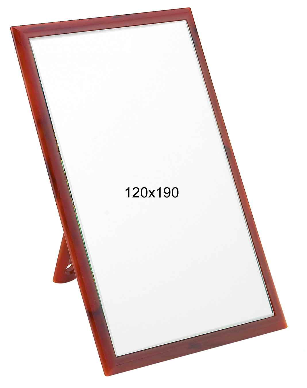 Зеркало настольное 120x190 Код 78477 DBL