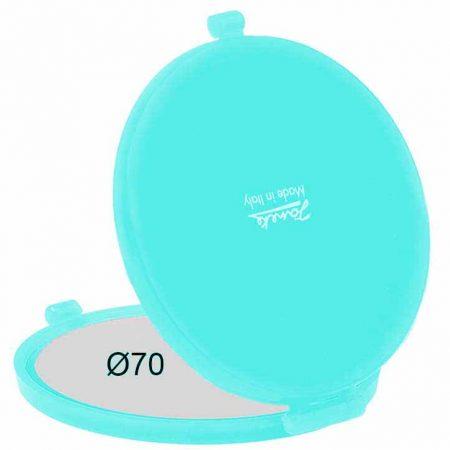 Handbag mirror Diameter 73 Cod. 82448 AZZ