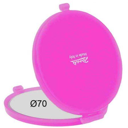 Зеркало для сумочки Код 82448-FUX