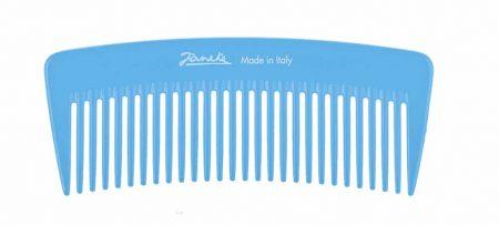 Wide-teeth styling comb 12 cm Cod. 82855 AZZ