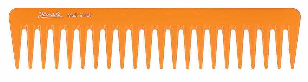 Расчёска для распределения геля 21см Код 82871-ARA