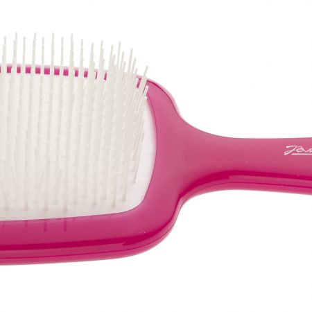 Hairbrush with soft moulded tips Cod. 82SP227 FUX