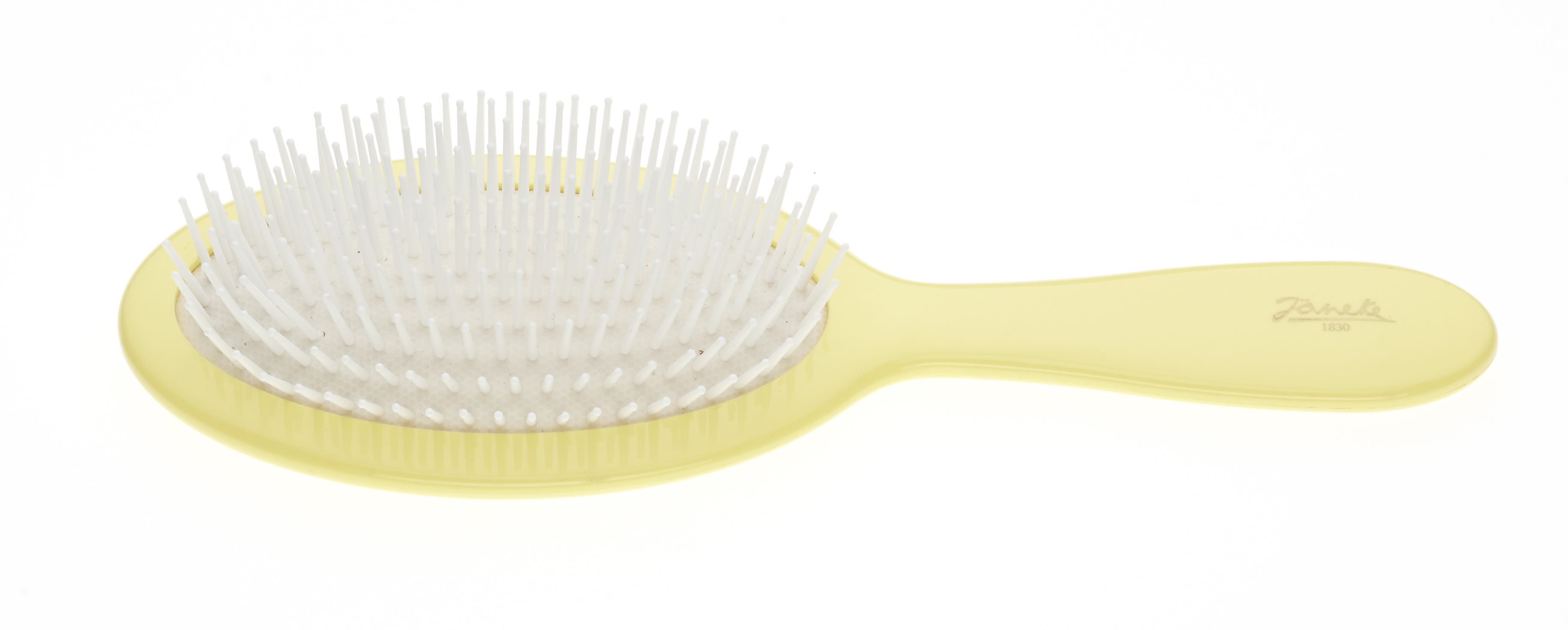 Oval pneumatic hairbrush, big Cod. 93SP22 GIA