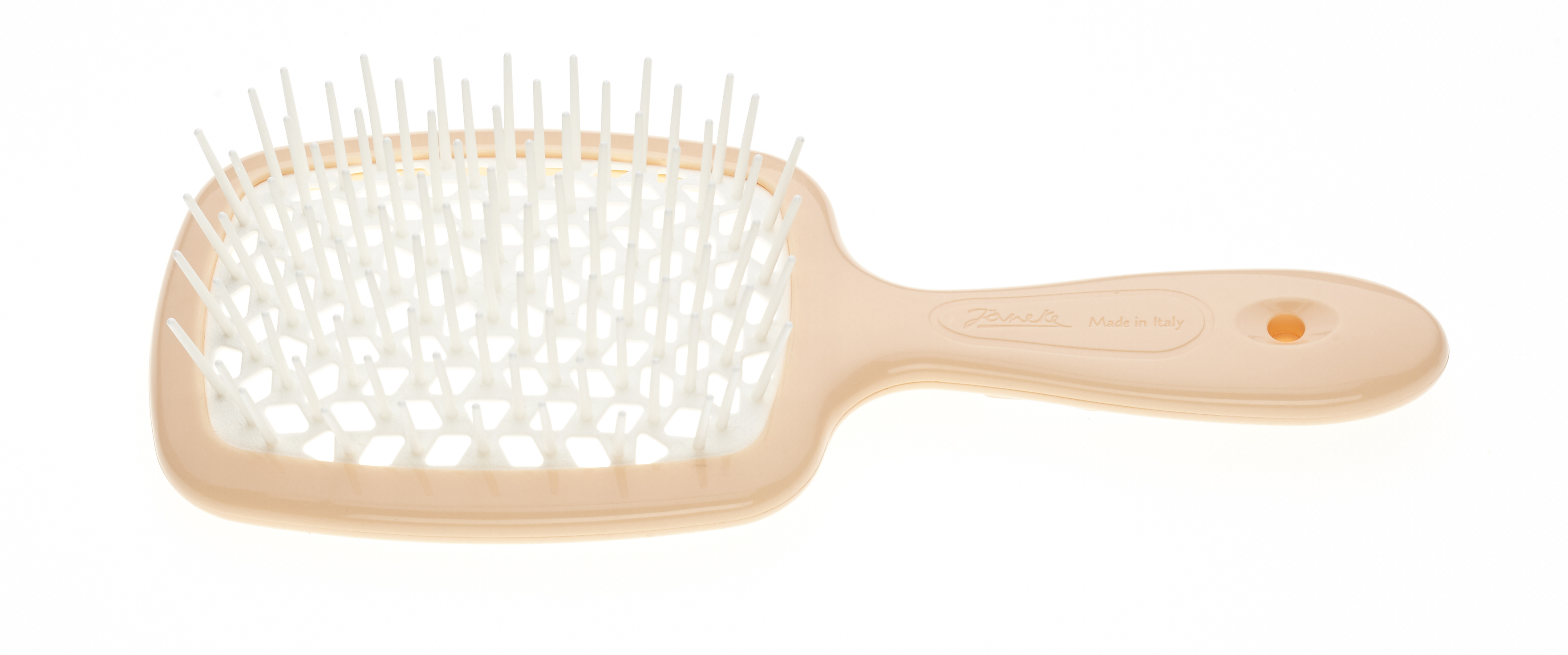 Rectangular hairbrush, big Cod. 93SP226 ARA