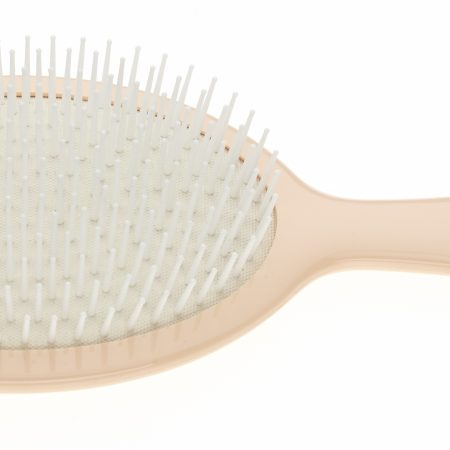 Oval pneumatic hairbrush, big Cod. 93SP23 ARA