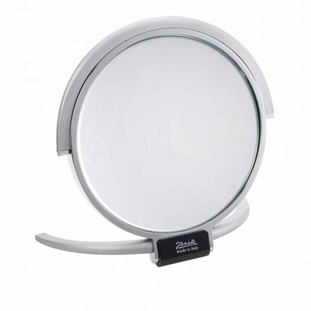 Table make-up mirrors Magnification X3, Diameter 130 Cod. AL442.3