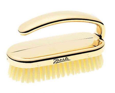 Golden nails brush Cod. AUSP38