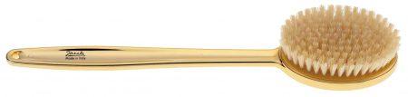 Golden long handle back brush Cod. AUSP39