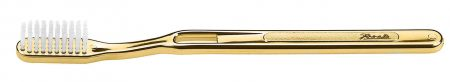 Golden toothbrush Cod. AUSP50