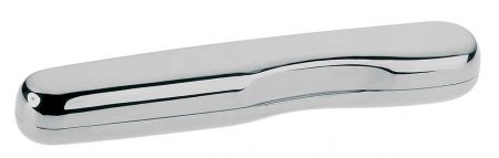 Футляр для зубной щётки хром Код CR431N